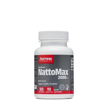 NattoMax® 100 mg   GNC