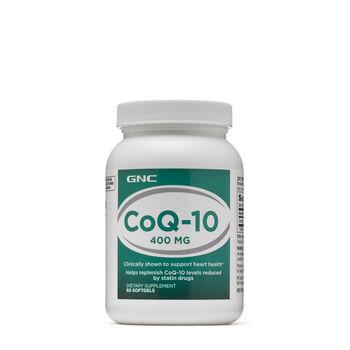 CoQ-10 400 mg | GNC