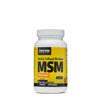 MSM 1000 Powder | GNC