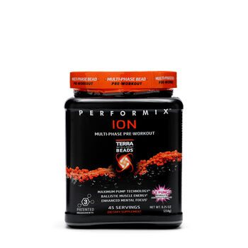 ION ICE PUNCHIce Punch | GNC