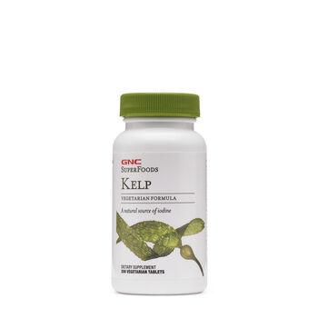 Kelp | GNC