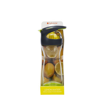 Whenever Water Lemon Water - Lime Green | GNC