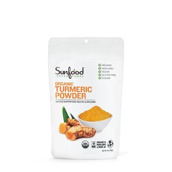 Organic Turmeric Powder | GNC