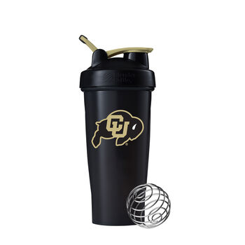 Collegiate Shaker Bottle - ColoradoColorado   GNC