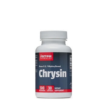 Chrysin 500 MILLIGRAMS | GNC