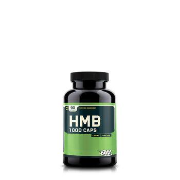 HMB 1000 Caps | GNC