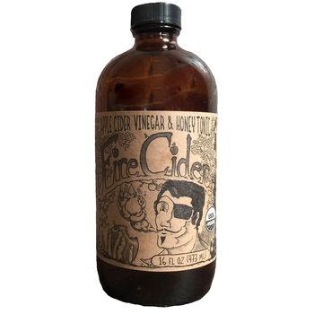 Apple Cider Vinegar and Spice Tonic | GNC