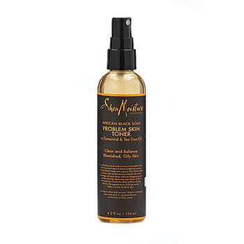 African Black Soap Clarifying Problem Skin Toner | GNC