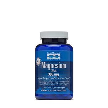 Magnesium 300 mg | GNC