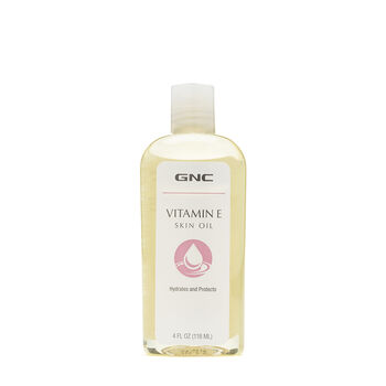 Vitamin E Skin Oil | GNC