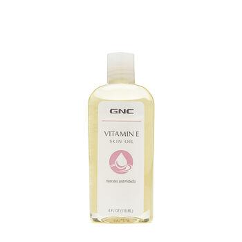 Vitamin E Skin Oil | GNC