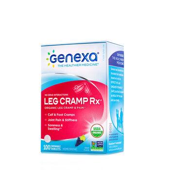 Leg Cramp Rx   GNC