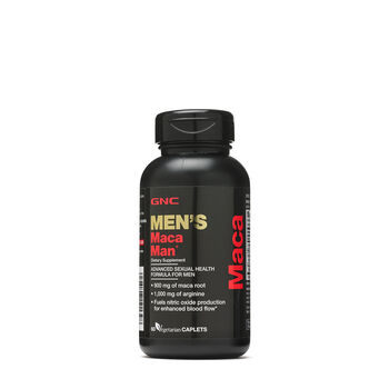 GNC Men's Maca Man®