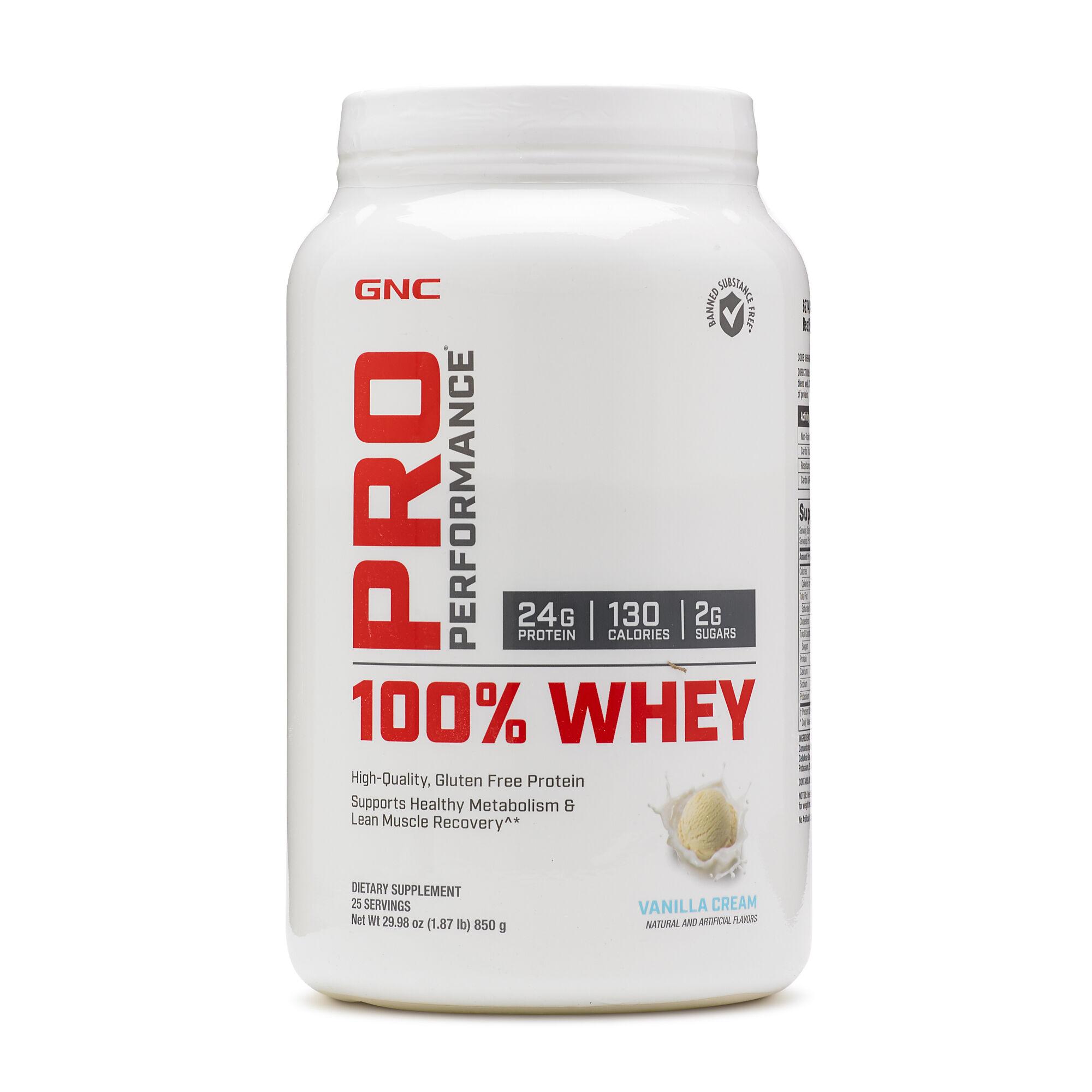 protein pro whey