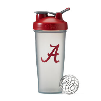 Collegiate Shaker Bottle- AlabamaAlabama - Grey | GNC