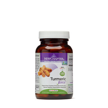 Turmeric Force™ | GNC