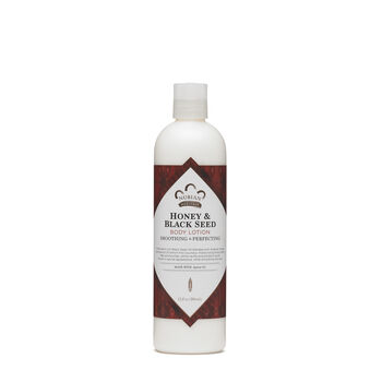 Honey & Black Seed Body Lotion | GNC
