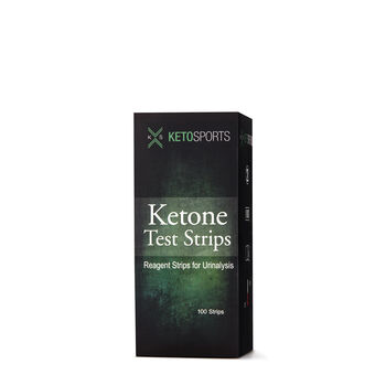 Ketone Test Strips | GNC