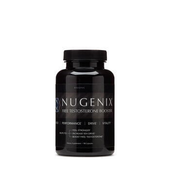 Nugenix® Testosterone Booster | GNC
