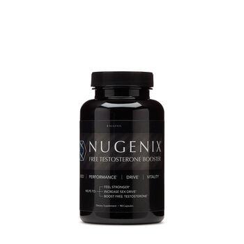 Testosterone Booster | GNC