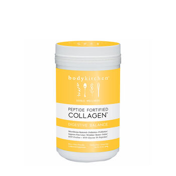 Peptide Fortified Collagen™ Digestive Balance | GNC