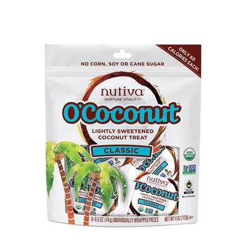 Organic O'CoconutOriginal | GNC