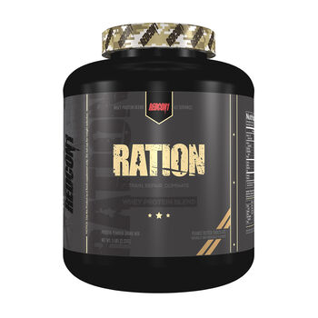 Ration - Peanut Butter ChocolatePeanut Butter Chocolate | GNC