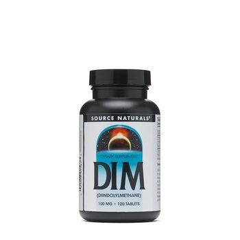 DIM | GNC