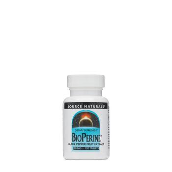 BioPerine® 10 MG | GNC