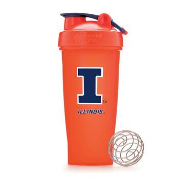 Collegiate Shaker Bottle - IllinoisIllinois | GNC