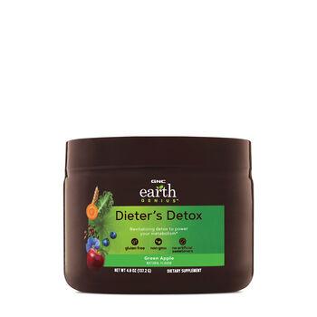 Dieter's Detox - Green Apple (California Only) | GNC