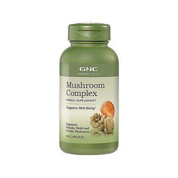 Mushroom Complex | GNC