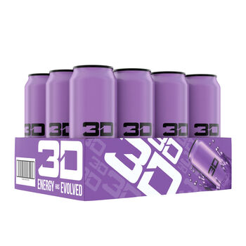 Energy Drink - PurplePurple | GNC