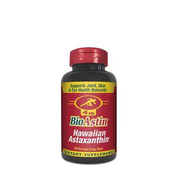 BioAstin® Astaxanthin   GNC
