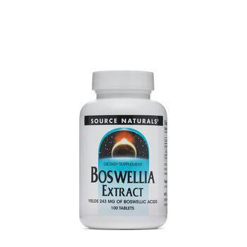 Boswellia Extract 243 MG | GNC