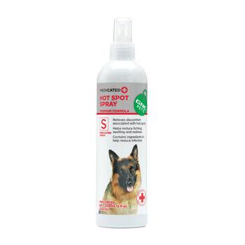 Medicated Hot Spot Spray | GNC