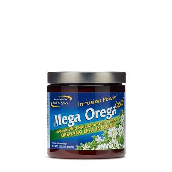 Mega Orega tea | GNC