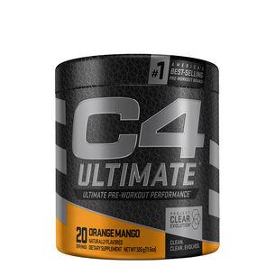 Cellucor C4 Ripped Formula pre-workout cu aroma de limonada cu cirese (180 grame), GNC