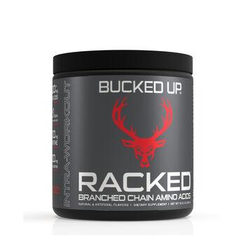 Racked™ BCAA - Blood RazBlood Raz | GNC