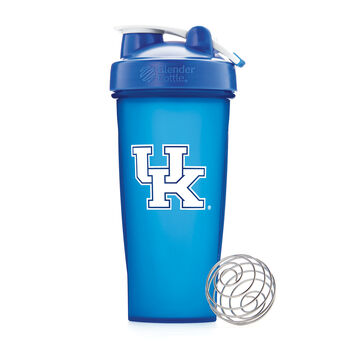 Collegiate Shaker Bottle- KentuckyKentucky | GNC