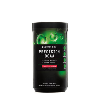 Precision BCAA- Tropical PunchTropical Punch | GNC