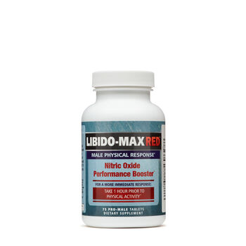 Nitric Oxide Performance Booster | GNC
