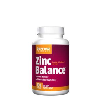 Zinc Balance® | GNC