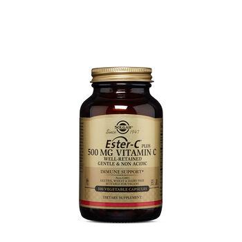 Ester-C® Plus 500 MG Vitamin C   GNC