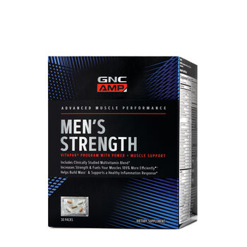 Men's Strength | GNC