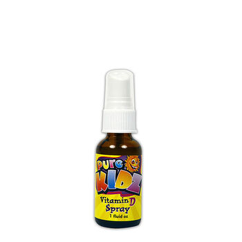 Vitamin D Spray | GNC