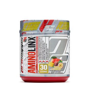 AminoLinx™ BCAA-EAA Matrix - Mango Passion FruitMango Passion Fruit   GNC