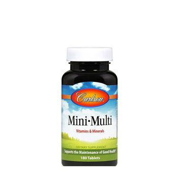 Mini Multi | GNC