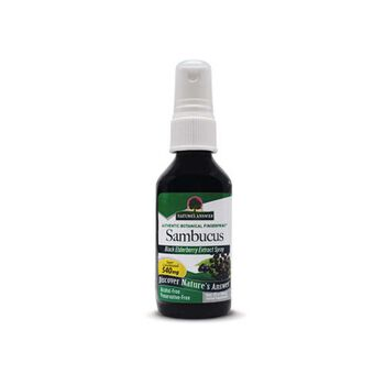 Sambucus Spray 540 mg | GNC