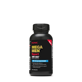 Mega Men® Sport One Daily | GNC